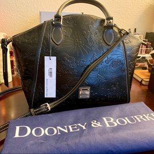 Dooney & Bourke Disney Parks Icons Satchel